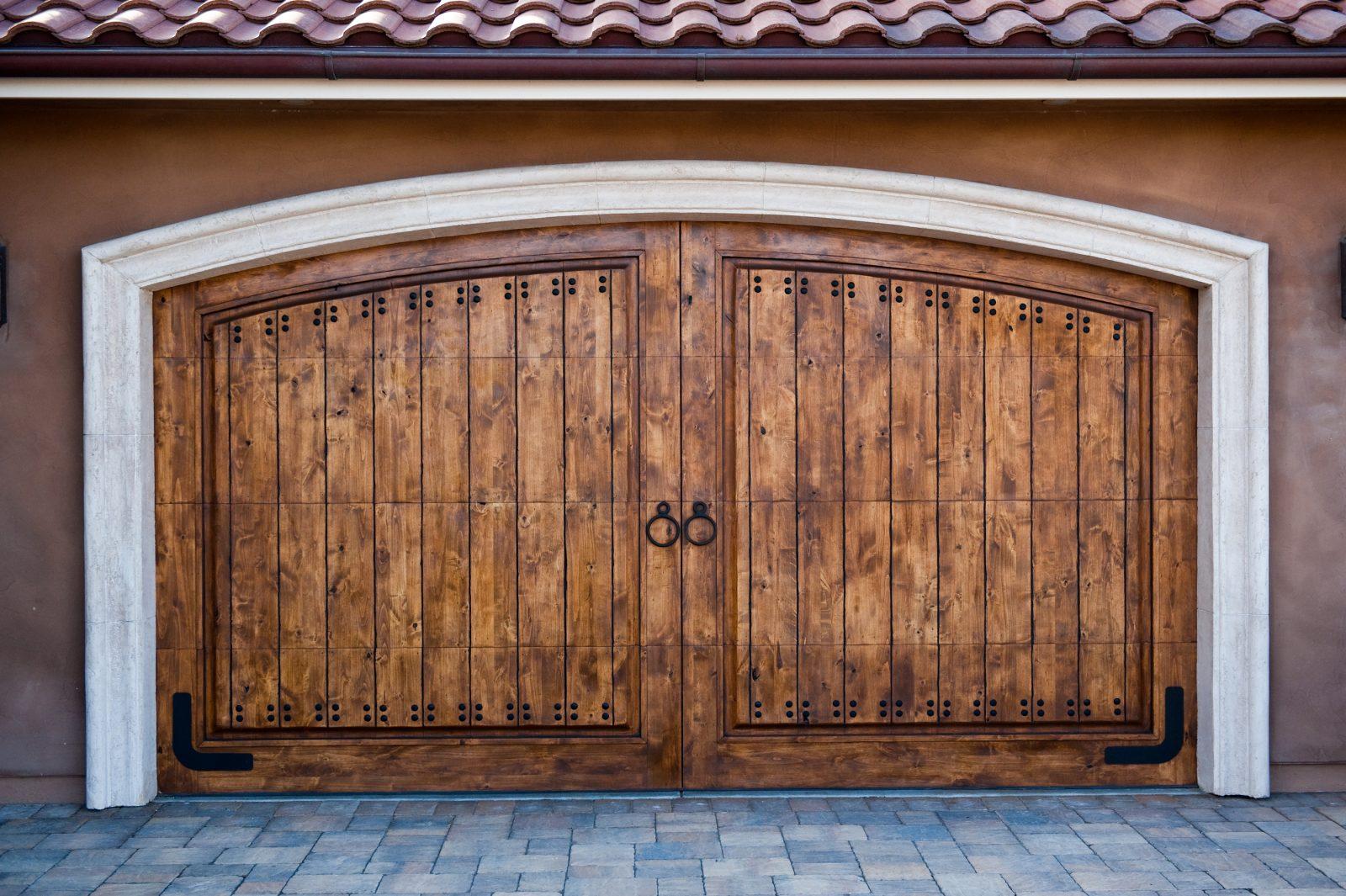Garage Door Repair Services From Edmonton